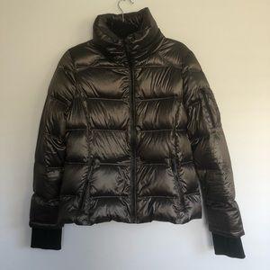 BCBGMaxAzria Puffer Coat